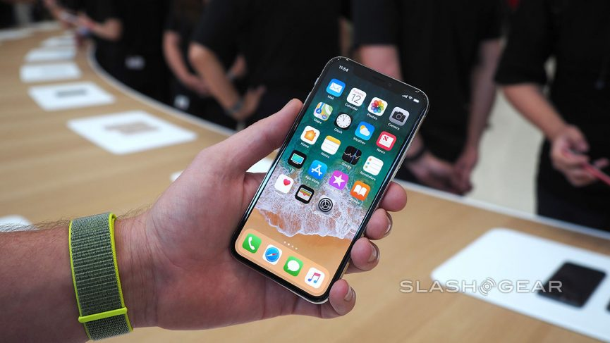 early iphone x impressions